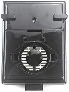 Summerwindy Filtro de repuesto para piezas de aspiradora Rainbow Rexair E2 Series R12179 R12647B