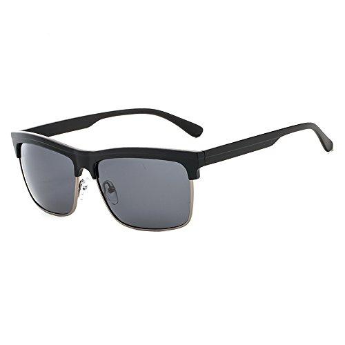 Mujer UV De para Aviator Hombre A Sol Protección para Polarizadas 400 Gafas C f1HSqx