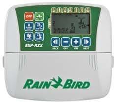 Rain Bird RZXi 4 Station Indoor Controller