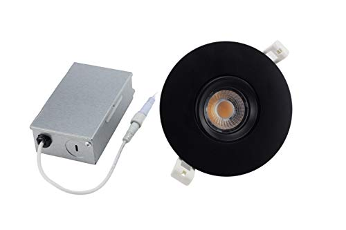 LeVanier LED 4-Inch Gimbal Recessed