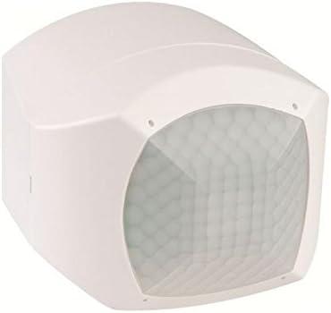 Finder – Detector de movimiento y de presencia 1 NO 10 A 230 V IP40 360 ° – Serie 18.51