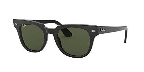 Sunglasses ban Rb2168 Meteor Ray 50mm Black green qt0TTv