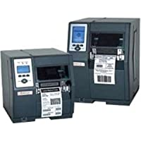 Datamax-ONeil H-Class H-8308X Direct Thermal/Thermal Transfer Printer - Monochrome - Desktop - Label Print - 8.52 Print Width - Peel Facility - 8 in/s Mono - 300 dpi - USB - Serial - Parallel - Ethernet - LCD