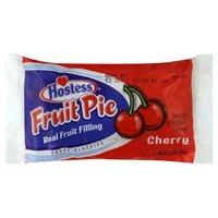 Hostess Fruit Pie - Cherry - 4.5 oz (Pack of 4) by Hostess