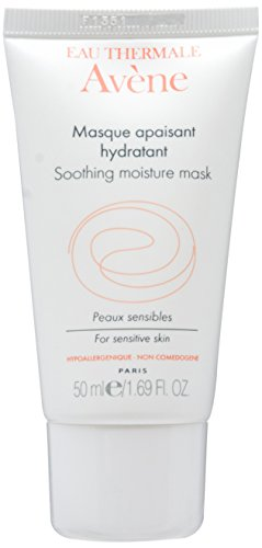 Eau Thermale Avène Soothing Moisture Mask, 1.69 fl. oz. (Intense Moisture Mask)
