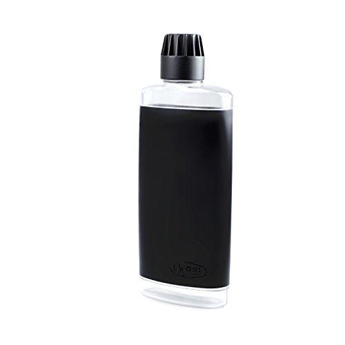 GSI Outdoors 18 fl Oz Flask (Lexan Water Bottle)