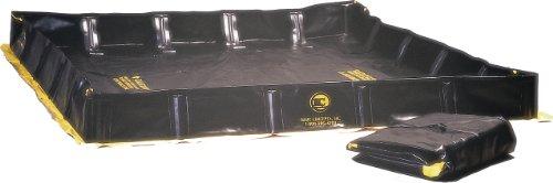 Brady Worldwide Brady SB-1010 Standard Portable Spill Ber...