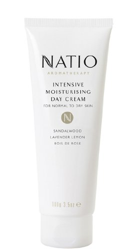 Natio Aromatherapy Intensive Moisturising Day Cream 100g (Moisturising Day Cream)