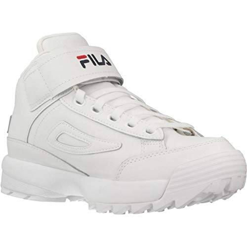 Sneaker Fila Fila Fila Sneaker Weiß Weiß Damen Damen wYxIdqtY