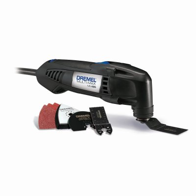 Dremel MM20-07 2.3 Amp Multi-Max™ Oscillating 7 Piece Tool Kit by Dremel Mfg Co