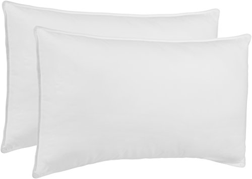 AmazonBasics Pillows