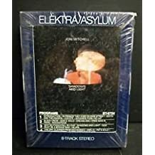 Shadows And Light Vintage Stereo 8-Track Tape