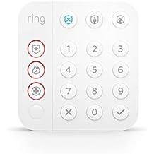 Ring Alarm Keypad (2nd Gen)