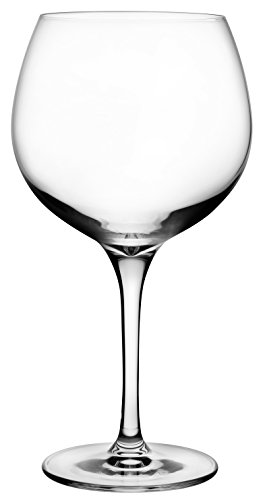 Hospitality Glass Brands 67085-024 Primeur Burgundy (Gin & Tonic), 22.75 oz. (Pack of 24) ()