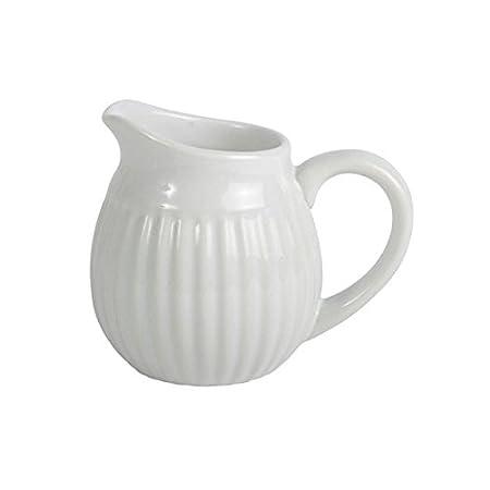 IB Laursen - Lechera - Jarra de leche - Mynte Pure - Color Blanco ...