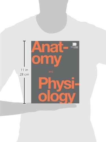 Anatomy and Physiology by OpenStax (hardcover version, full color) - http://medicalbooks.filipinodoctors.org