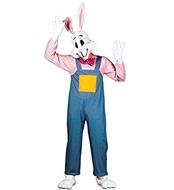 COUNT (Rabbit Feet Costumes)