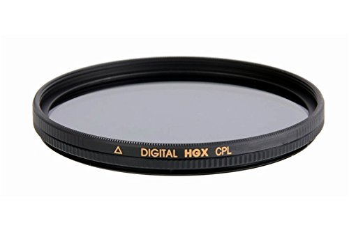 Promaster 52mm HGX Circular Polarizing Filter by ProMaster