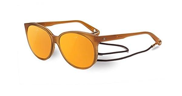 Amazon.com: Vuarnet vl160900042124 Mujer Horizon anteojos de ...