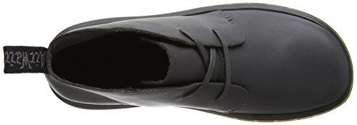 Dr Women's Cynthia Chukka 029 Grey Martens Boots gunmetal qTqCrp