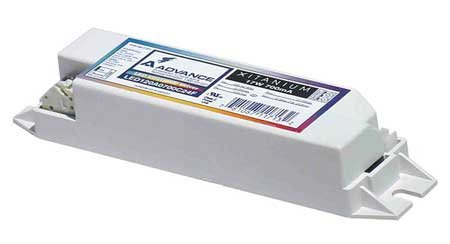 Philips - LED120A0350C33F - 1 to 12W Power Output LED Driver, 0.35 ADC Output Current, No Dimming, 0.14 AAC Input Current