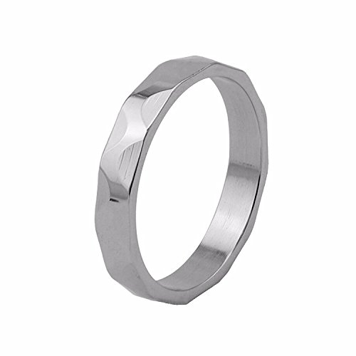 Stainless Steel Engineering Ring Amazonca Jewelry