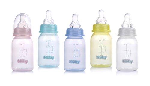 Ddi Nuby Baby Bottle (pack Of 72)