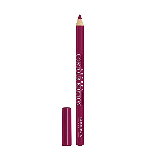 3 xBourjois Paris Contour Lip Liner - Berry Much Number T05