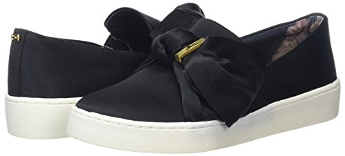 black Femme Ted Baker Noir Baskets Deyor XqZZ4w0F