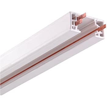 Nora Lighting Nt 304b Single Circuit Led Track Rail
