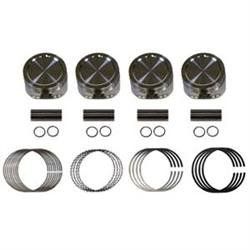 LC Engineering 1014325 - Celica Pickup 4Runner 22R Low Compression Forged Turbo Piston