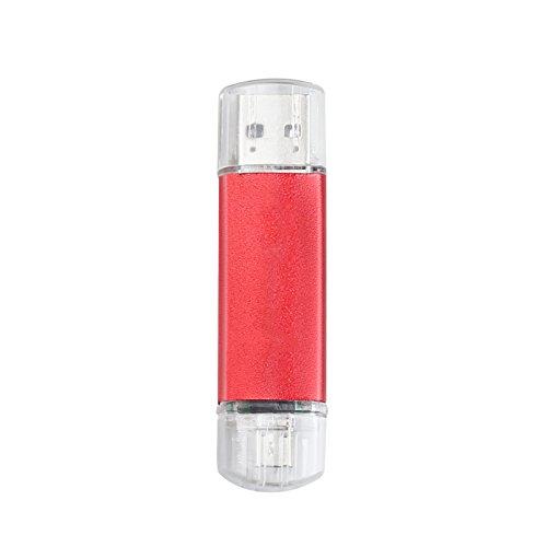 Ayake 128GB USB Memory Stick Flash Drive USB 2.0 Micro USB D