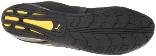 Puma Drift Cat 5 Piel Zapatillas Negro/Negro