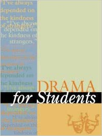 Book Drama for Students: Vol 16