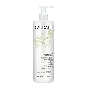 Caudalie - Moisturizing Toner - 400ml/13.5oz Jean Pierre Hey Girl Relax Wash Off Mask, Coconut, 8 Ct