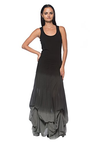 Buy dress with a bustle - 4
