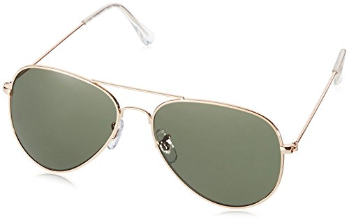 Noos de Style Soleil Vmlove ss16 Gold Pale Lunettes Femme Vero Detail Moda Or Mix Gold Sunglasses 1 Box qU0CXx