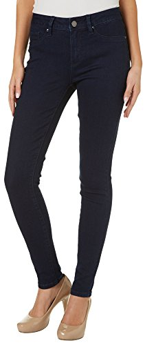 YMI Women's The Midi, Dark Wash, 5 (Ymi Skinny Jeans)