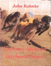 Veterinary Advice for Greyhound Owners