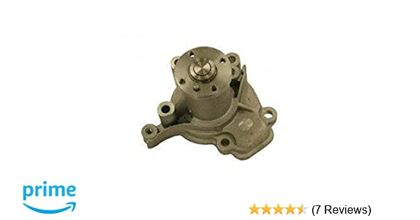 Gates 41061 Water Pump