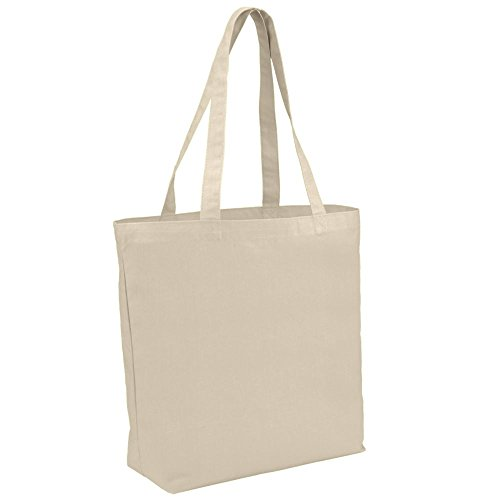Augusta Sportswear GROCERY TOTE OS Natural