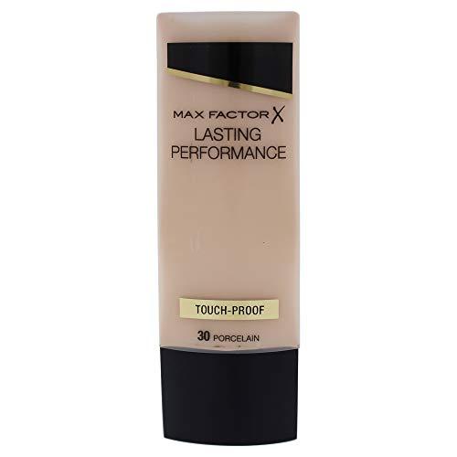 Max Factor Lasting Performance Long Lasting Foundation, No. 030 Porcelain