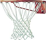 "Champion Sports Deluxe Super Basketball Net - 12 Loops, 21"" Long (Model No. 417)"