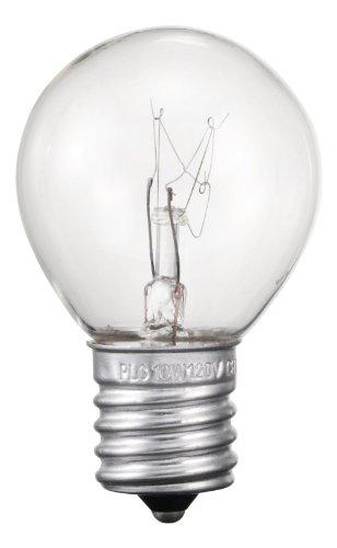120volt 10 watt appliance bulb - 8