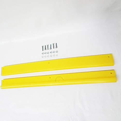 Rotary Lift Ramp Skid/Slide Kit For 4 Post Lift 20