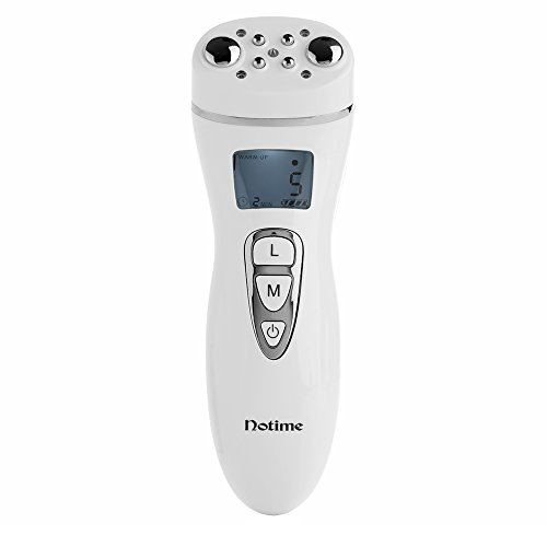 NOTIME Electric Anti Cellulite Body Handheld Cellulite product image