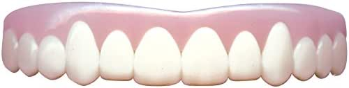 Natural Imako Cosmetic Custom Teeth (Small) - Smile With Confidence Again