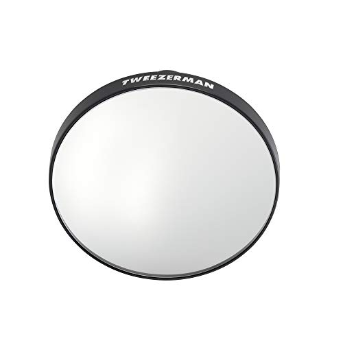 Tweezerman, Mirror 10 Inch, 1 Count