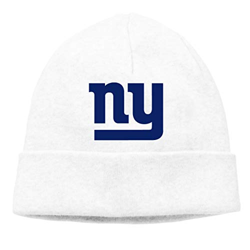 Jeffredy New York Giants American Football Team Knitted Cap Limited Edition Beanie Hat for Men and Women