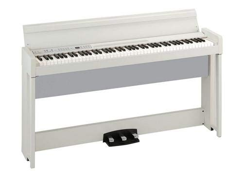 Korg C1 Air Digital Piano with Bluetooth - White